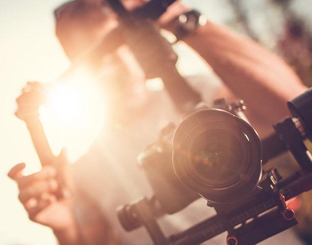 Produccion Audiovisual en Cancun